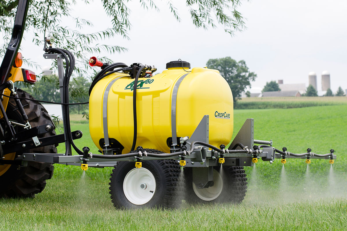 CropCare Sprayers